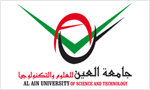 al ain university of science and technology
