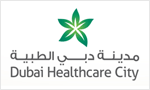 dubai healthcare city dhcc