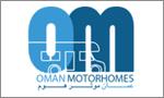 Oman Motor Homes