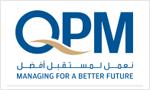 Qatar Project Management QPM